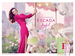 Escada Joyful Photo